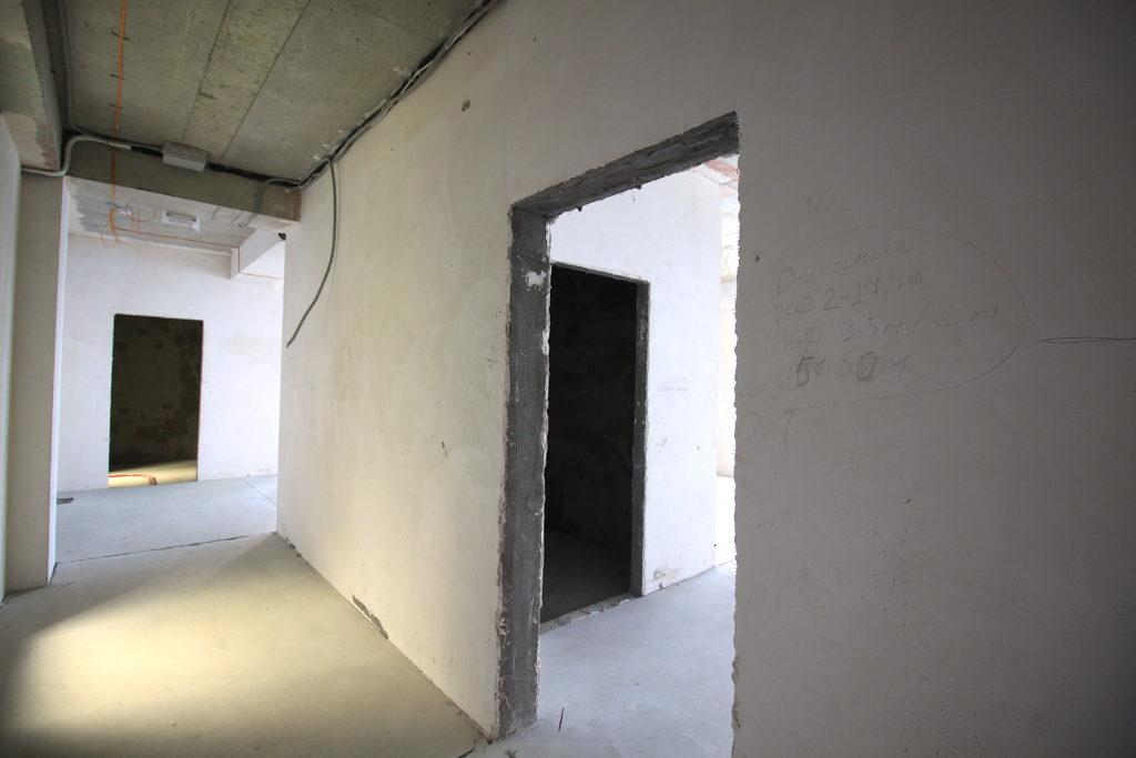 Апартаменты №311 в ЖК Лето 3