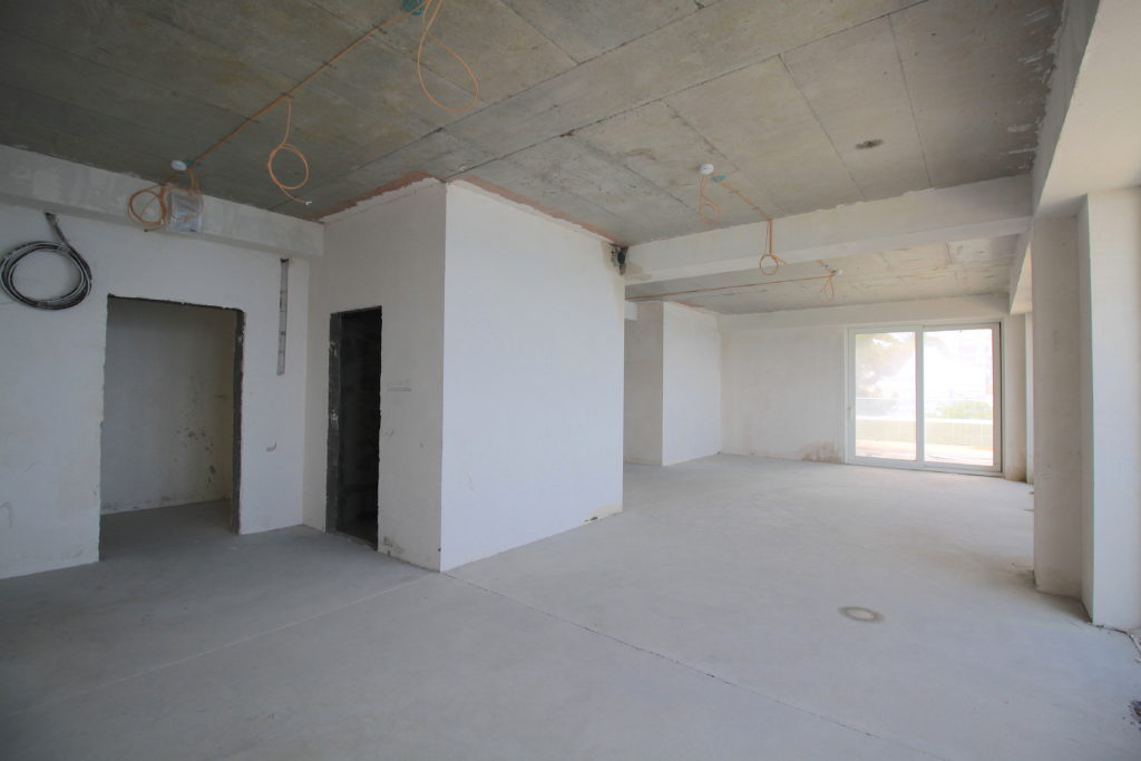 Апартаменты №311 в ЖК Лето 5