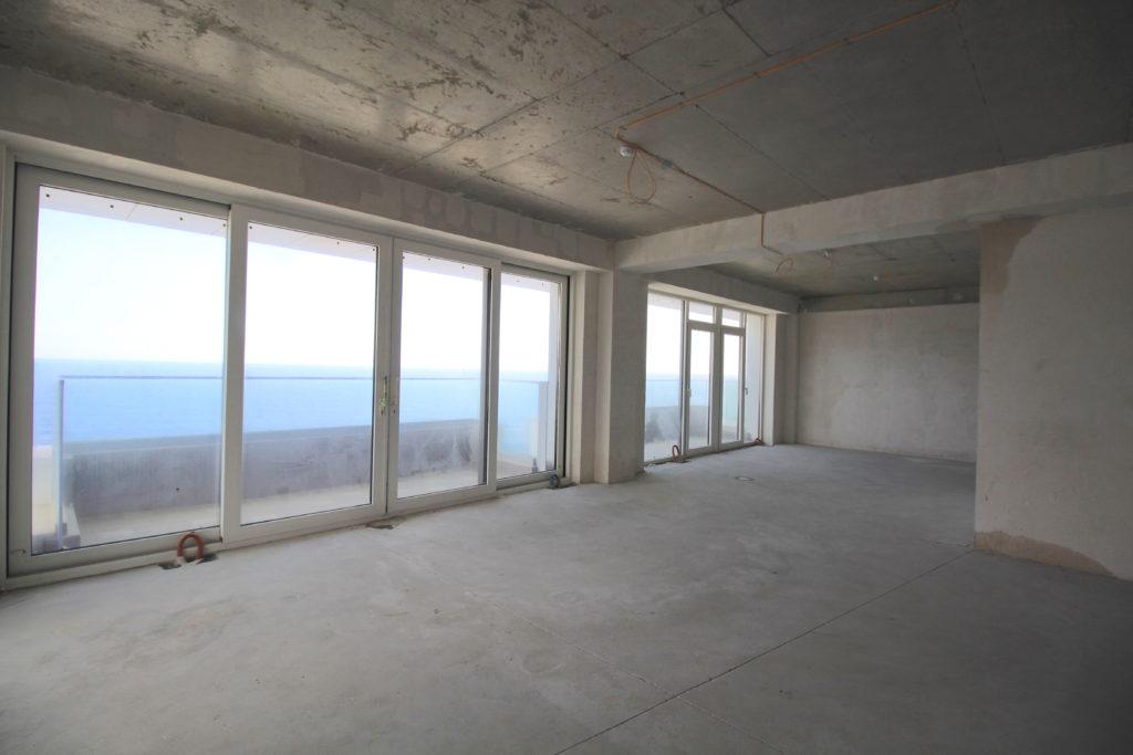 Апартаменты №311 в ЖК Лето 7
