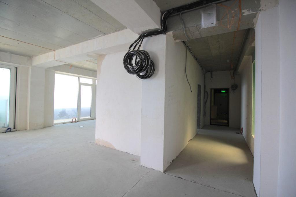 Апартаменты №311 в ЖК Лето 12
