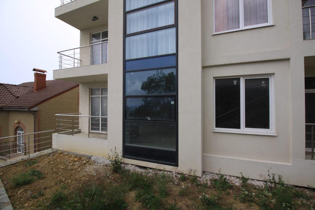 Апартаменты №311 в ЖК Лето 17