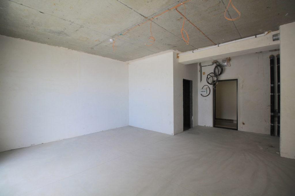 Апартаменты №302 в ЖК Лето 3