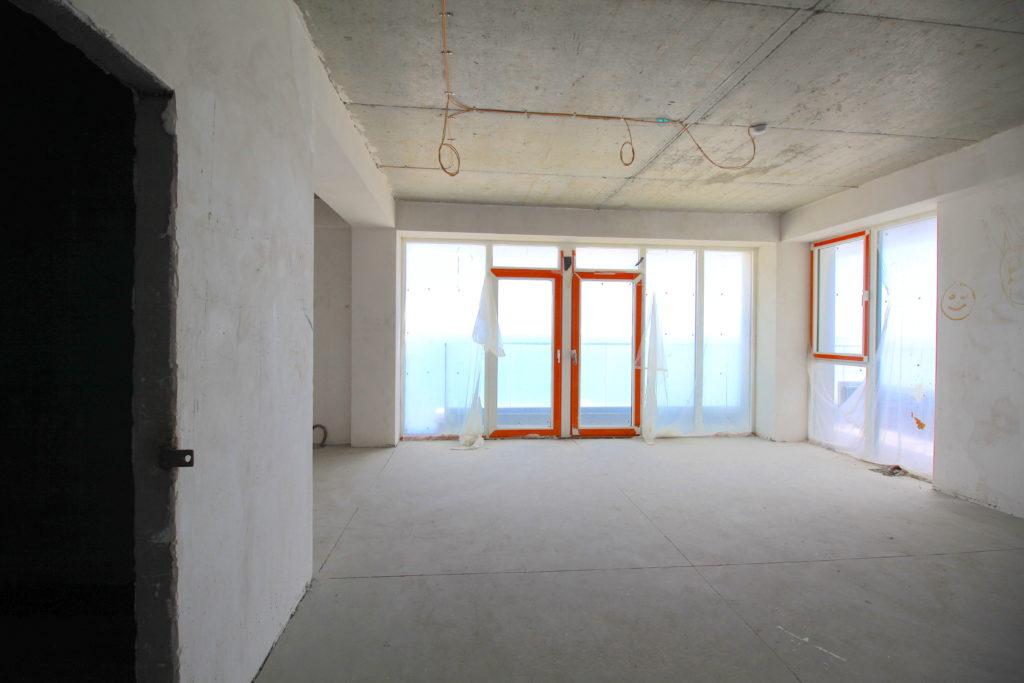 Апартаменты №303 в ЖК Лето 13