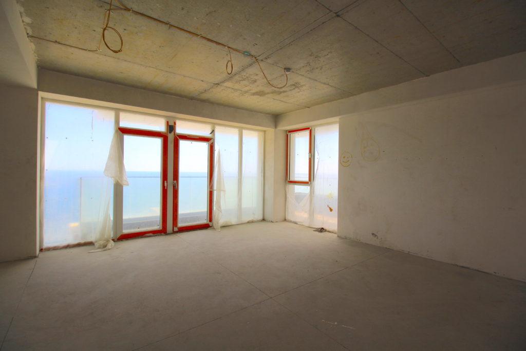Апартаменты №303 в ЖК Лето 15