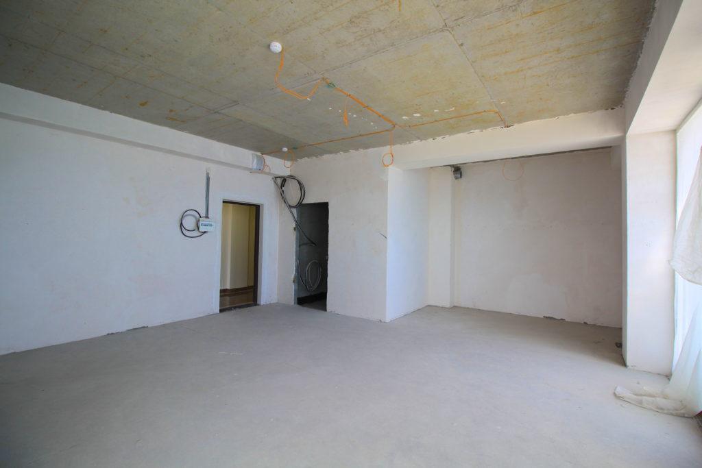 Апартаменты №303 в ЖК Лето 3