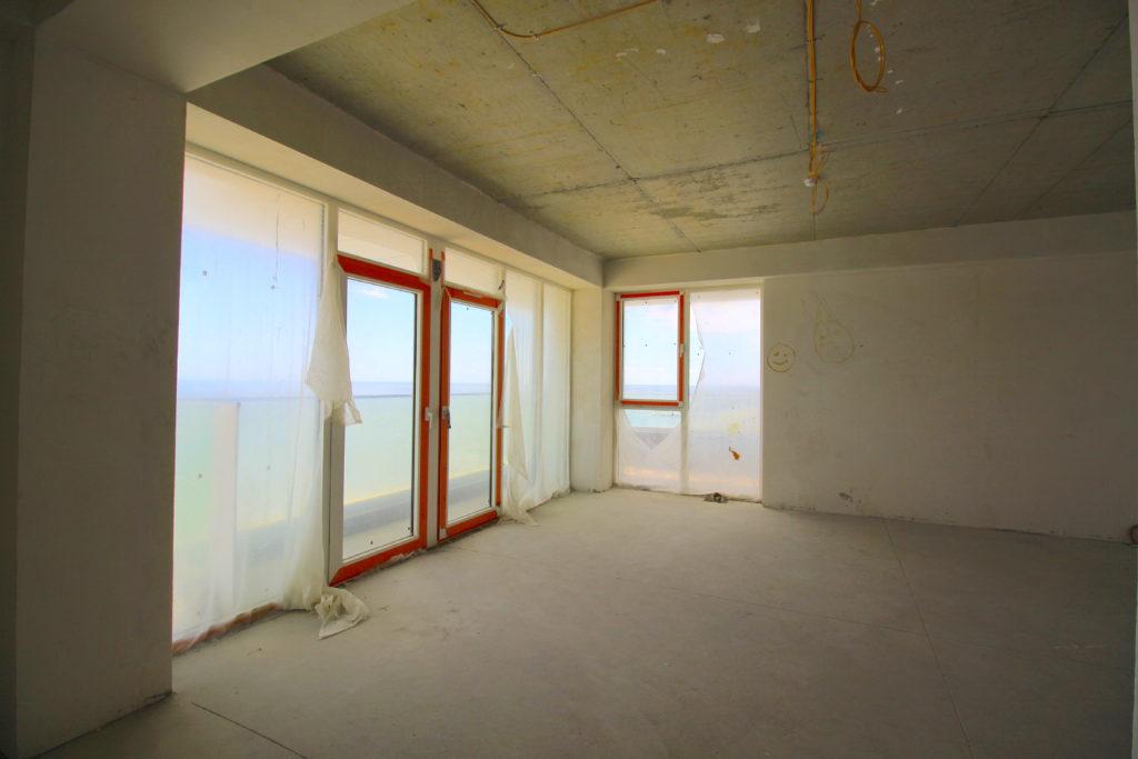 Апартаменты №303 в ЖК Лето 5