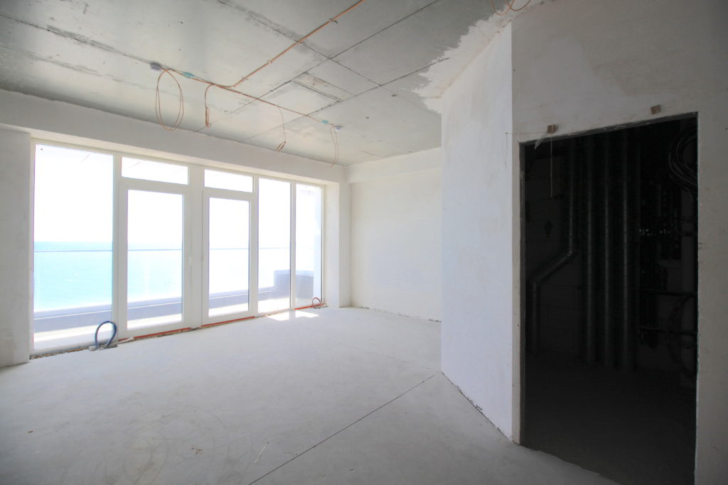Апартаменты №306 в ЖК Лето 3