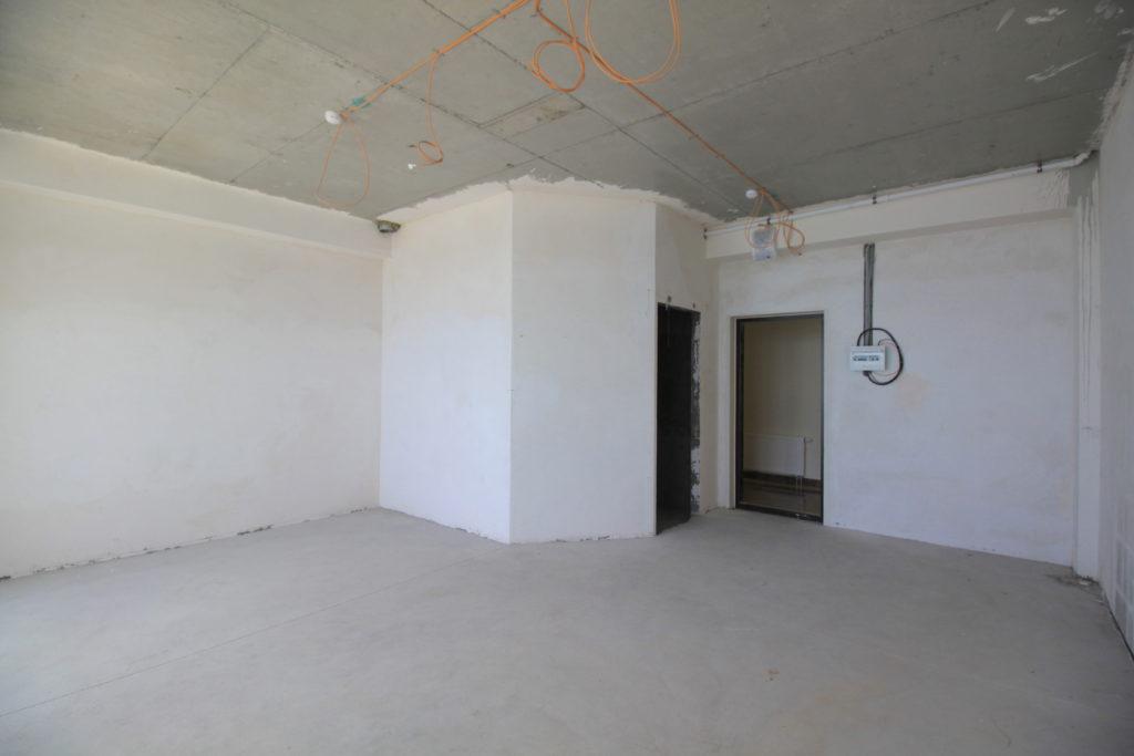 Апартаменты №306 в ЖК Лето 4