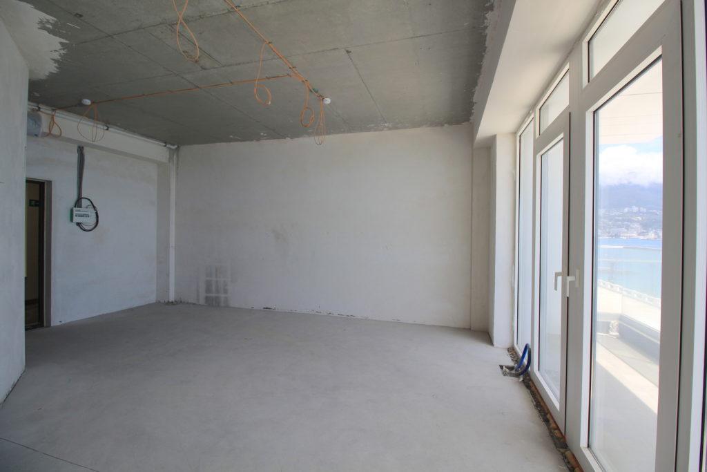 Апартаменты №306 в ЖК Лето 5