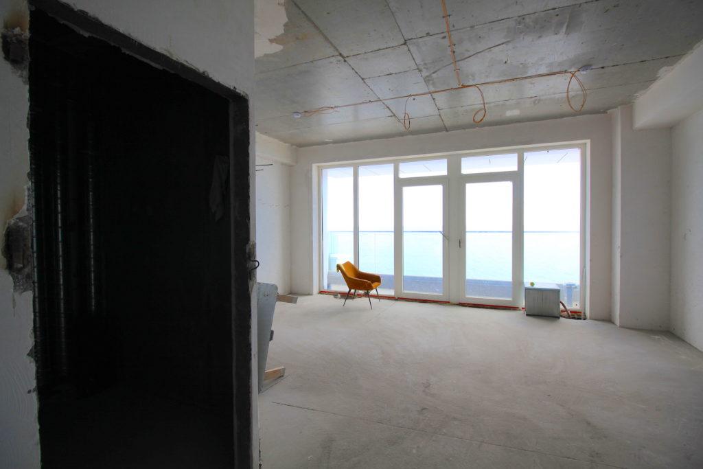 Апартаменты №506 в ЖК Лето 3