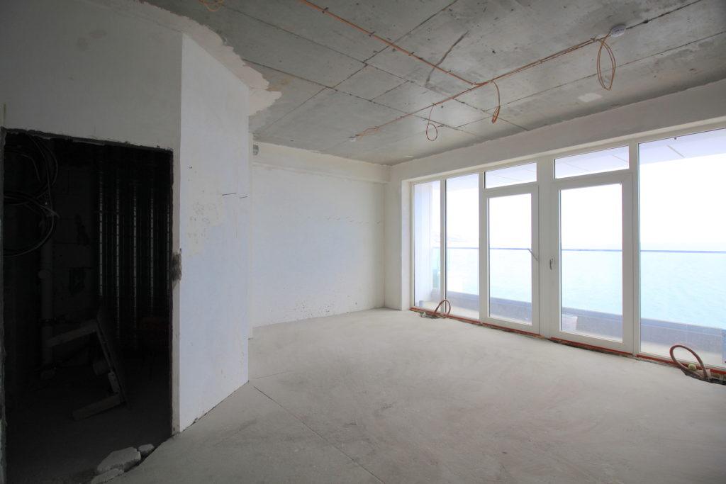 Апартаменты №506 в ЖК Лето 4
