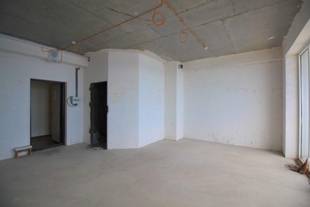 Апартаменты №506 в ЖК Лето 12