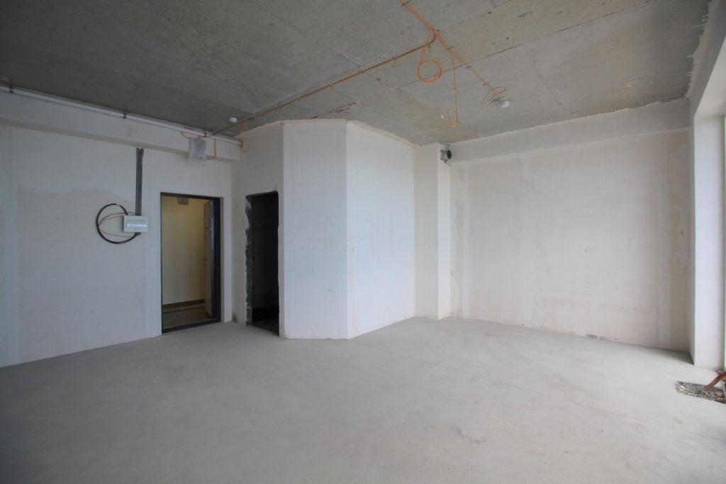 Апартаменты №407 в ЖК Лето 3