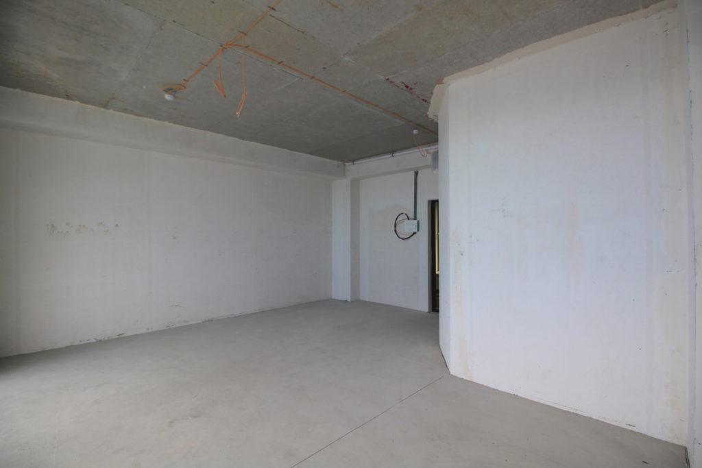 Апартаменты №407 в ЖК Лето 4