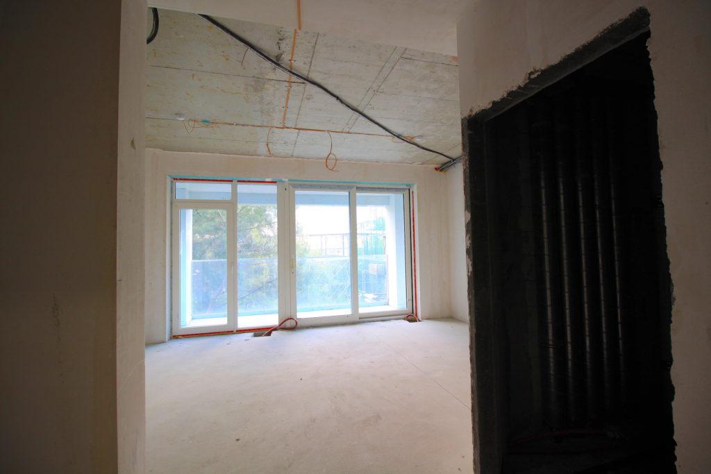 Апартаменты №601 в ЖК Лето 2
