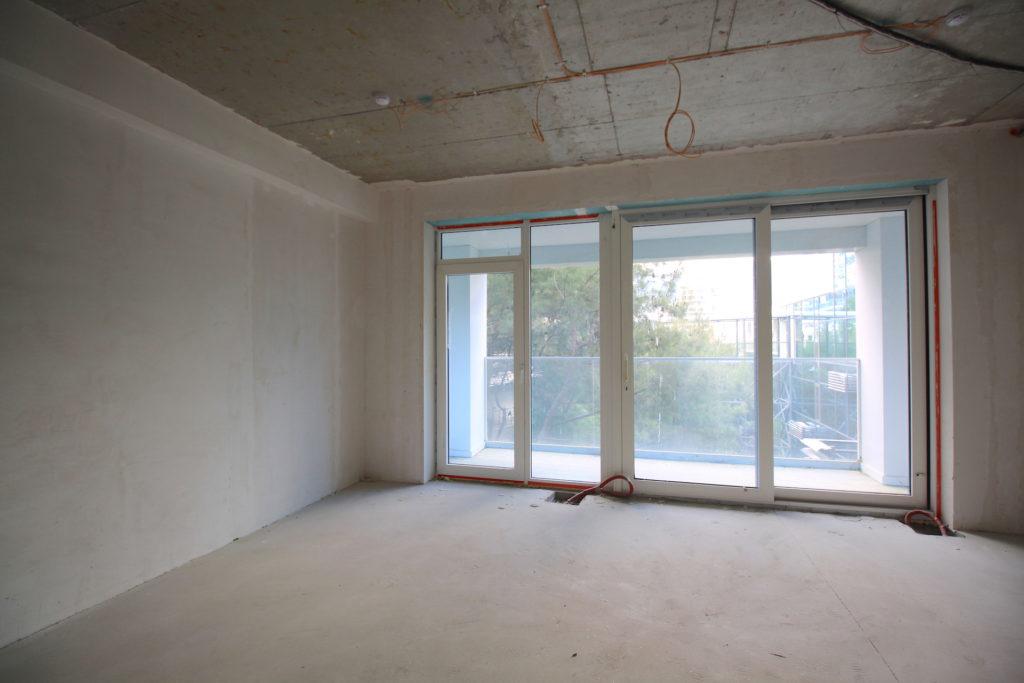 Апартаменты №601 в ЖК Лето 3