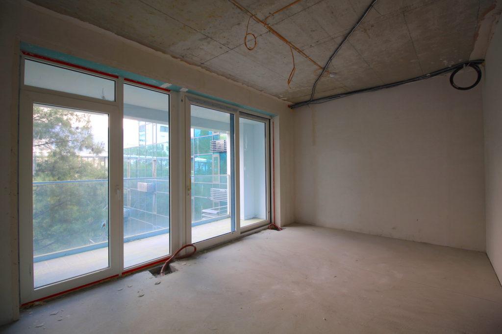 Апартаменты №601 в ЖК Лето 4