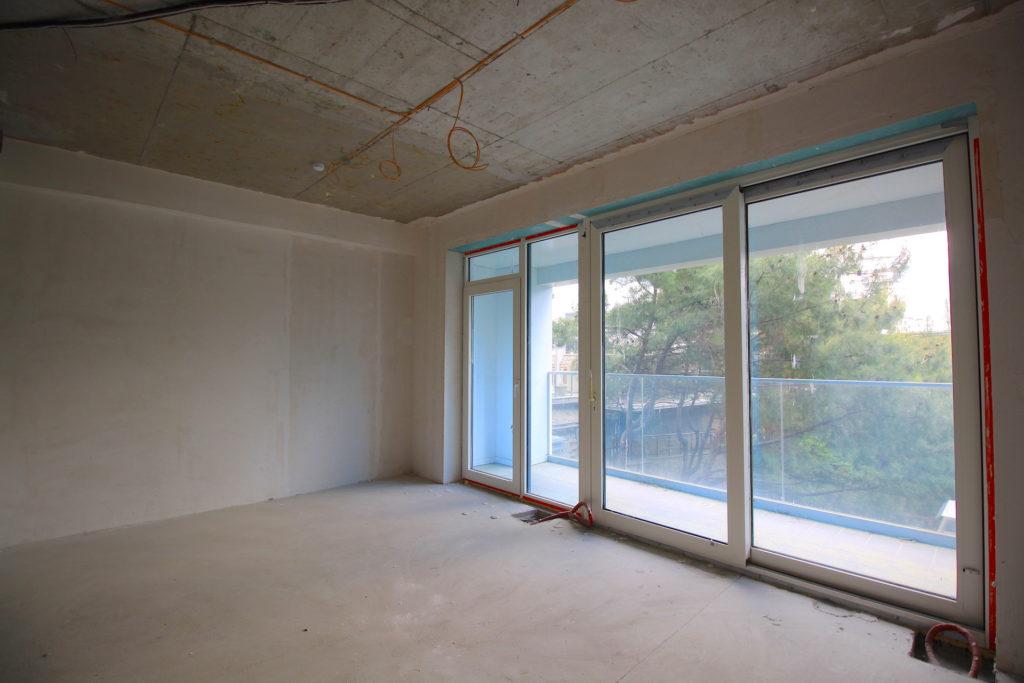 Апартаменты №601 в ЖК Лето 5