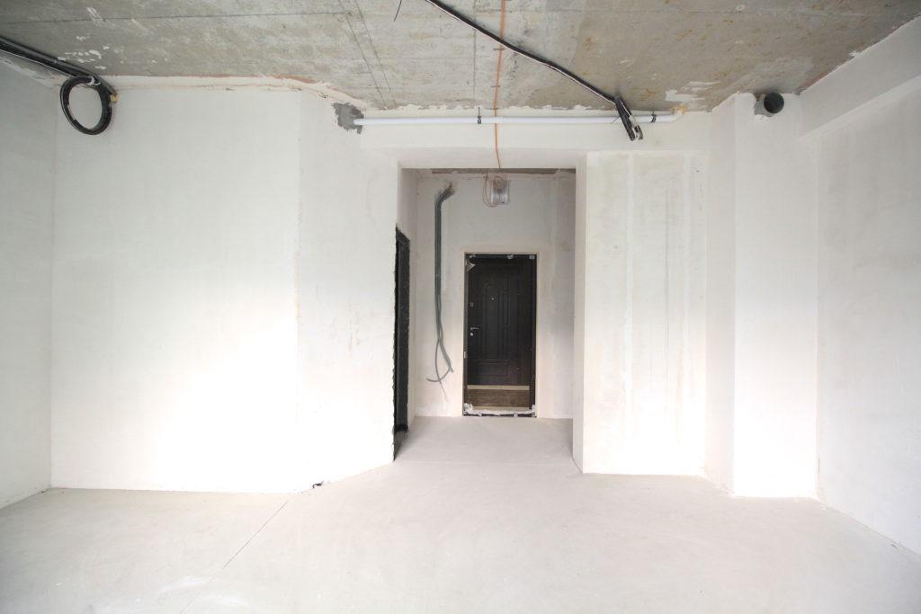Апартаменты №601 в ЖК Лето 7
