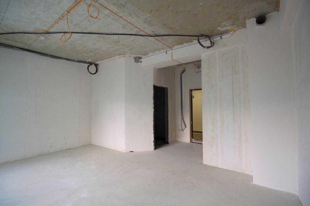 Апартаменты №601 в ЖК Лето 8