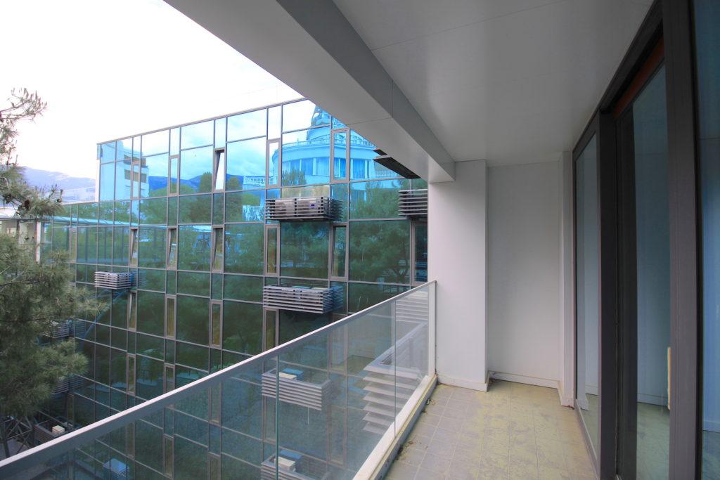 Апартаменты №601 в ЖК Лето 9