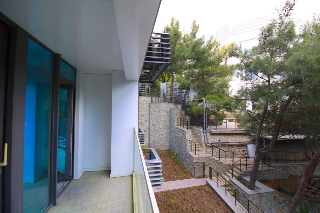 Апартаменты №601 в ЖК Лето 11
