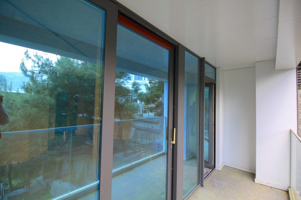 Апартаменты №601 в ЖК Лето 12