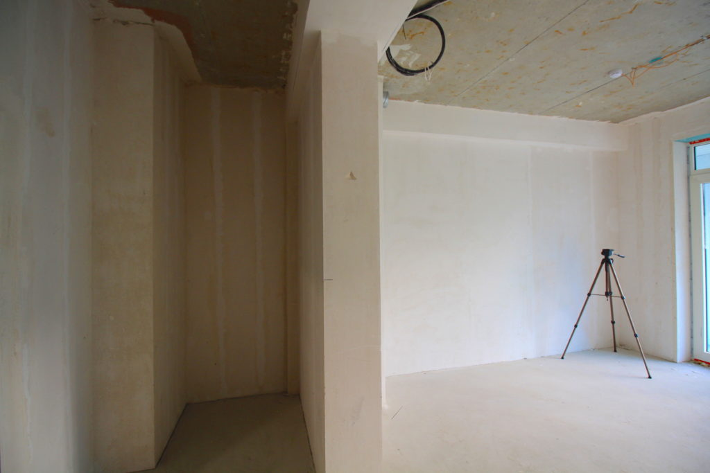 Апартаменты №601 в ЖК Лето 13