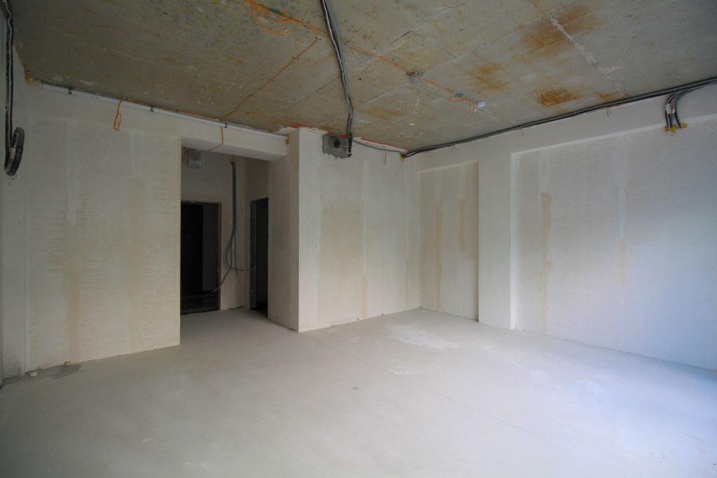 Апартаменты №602 в ЖК Лето 4