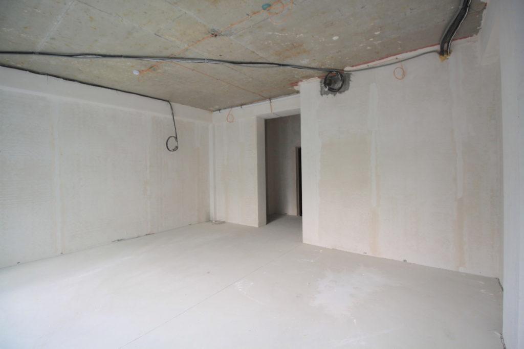 Апартаменты №602 в ЖК Лето 5