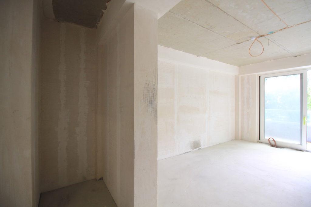 Апартаменты №606 в ЖК Лето 2