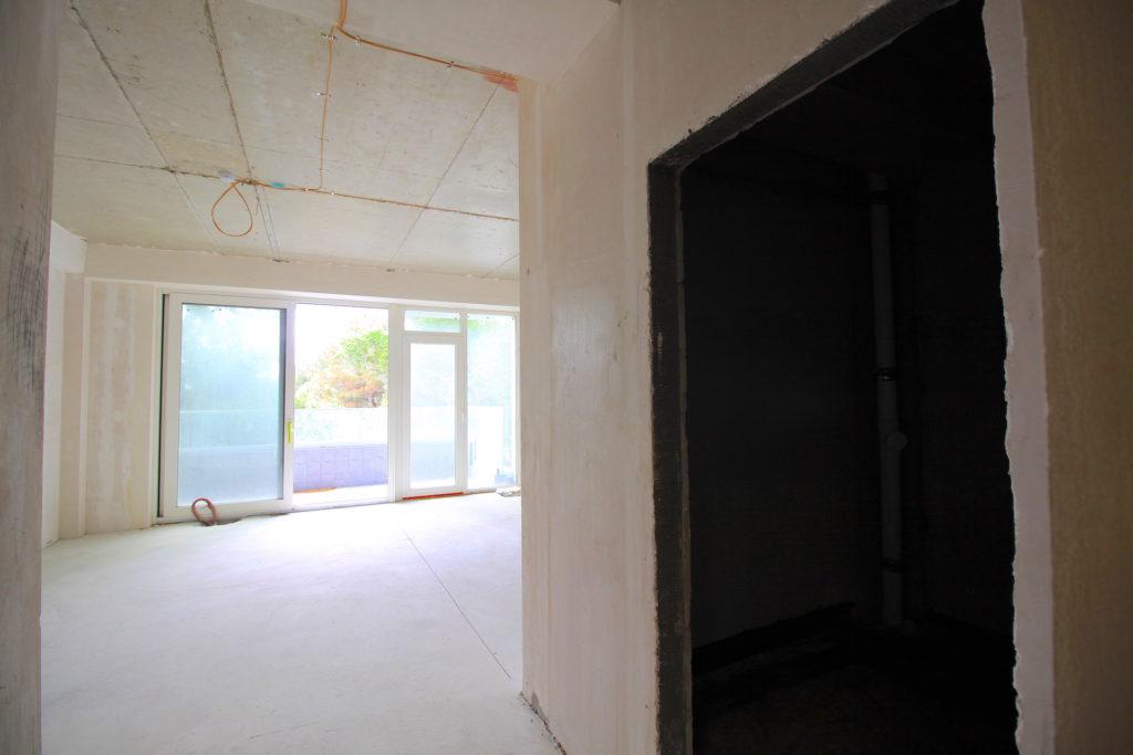 Апартаменты №606 в ЖК Лето 3