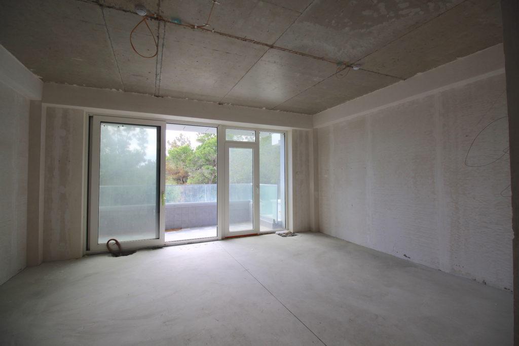 Апартаменты №606 в ЖК Лето 4