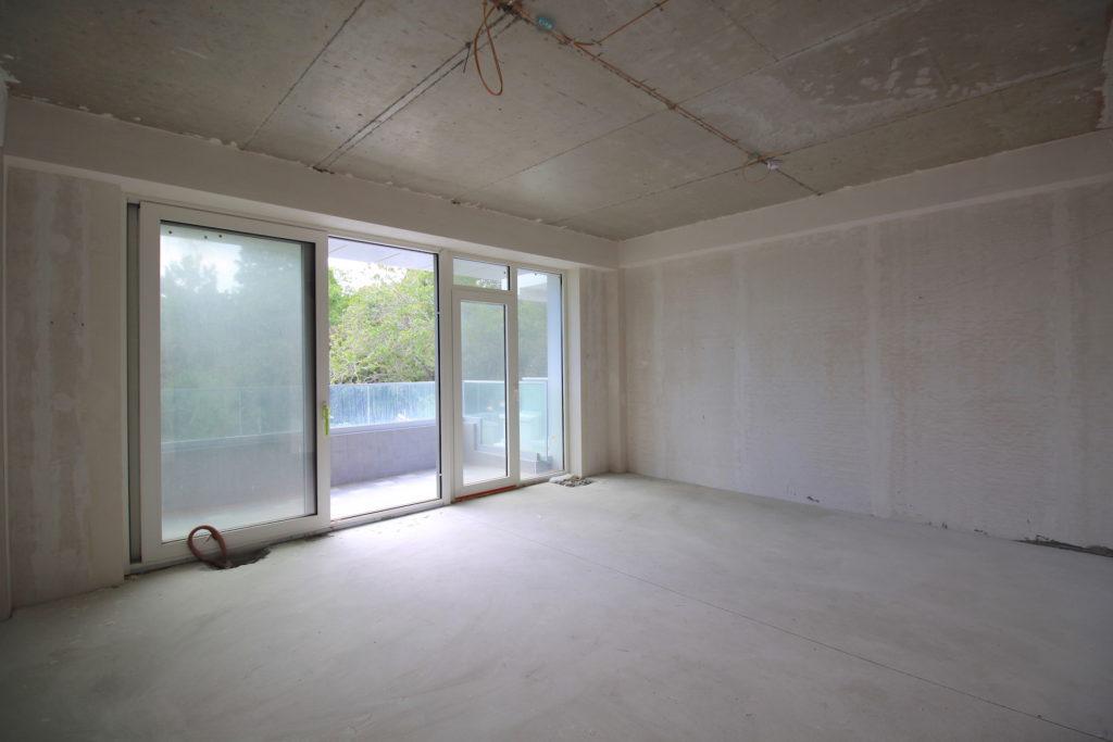 Апартаменты №606 в ЖК Лето 5