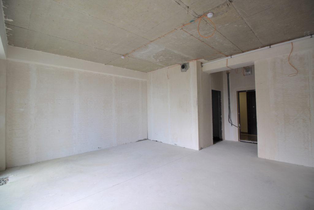 Апартаменты №606 в ЖК Лето 6