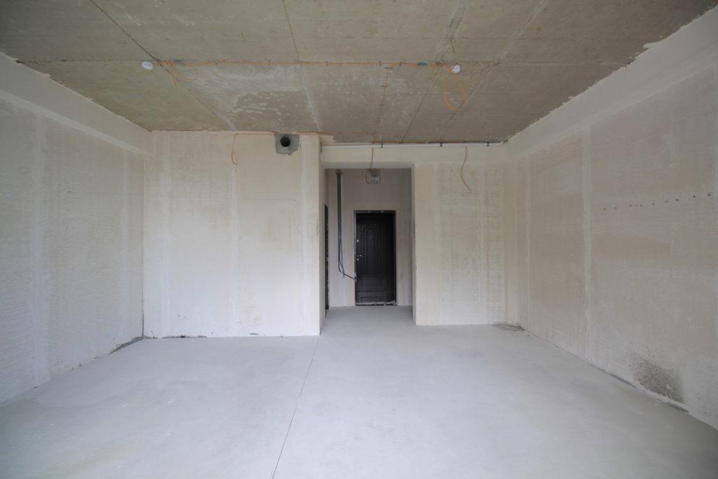 Апартаменты №606 в ЖК Лето 8