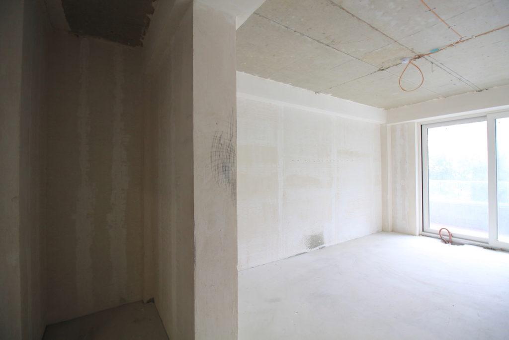 Апартаменты №606 в ЖК Лето 14