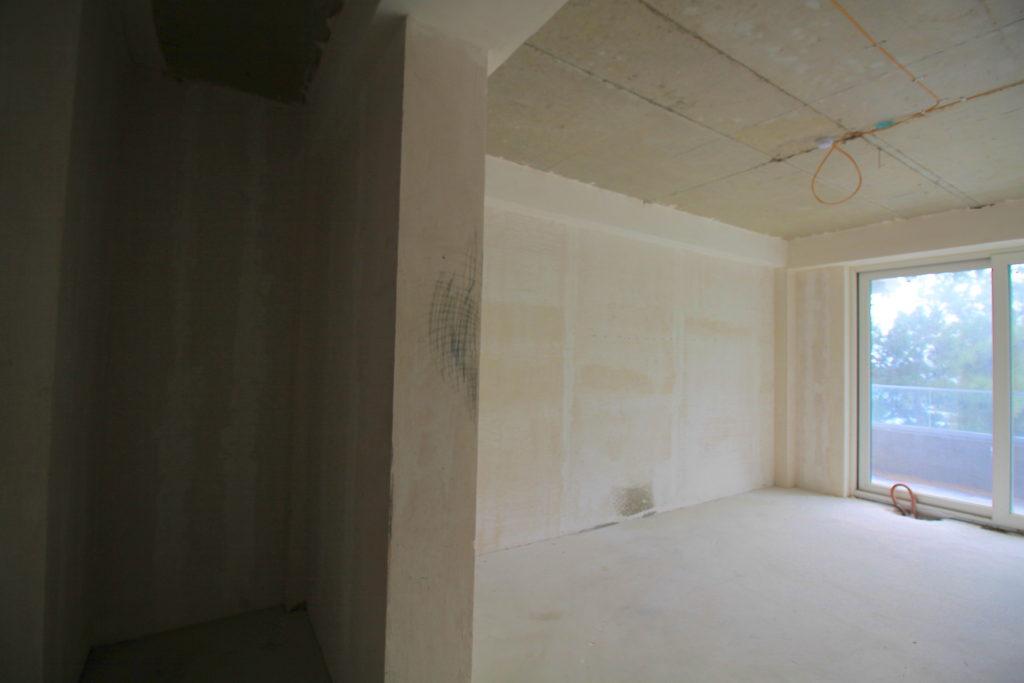 Апартаменты №606 в ЖК Лето 9