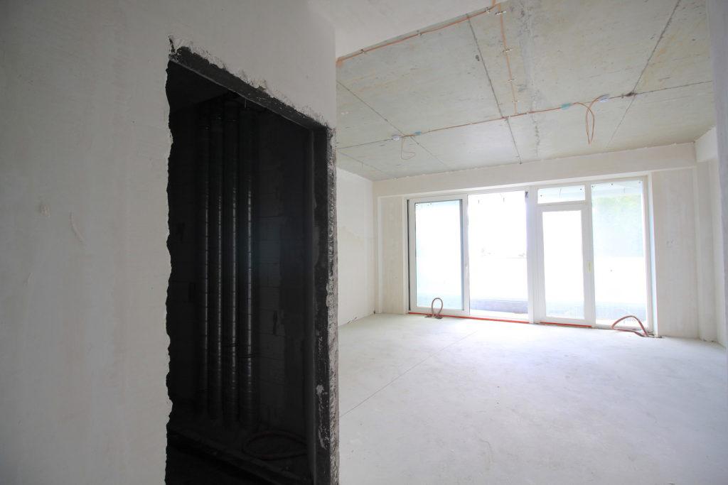 Апартаменты №607 в ЖК Лето 3
