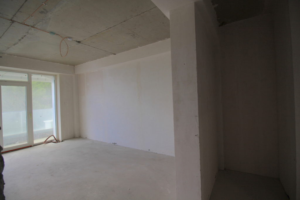Апартаменты №607 в ЖК Лето 4