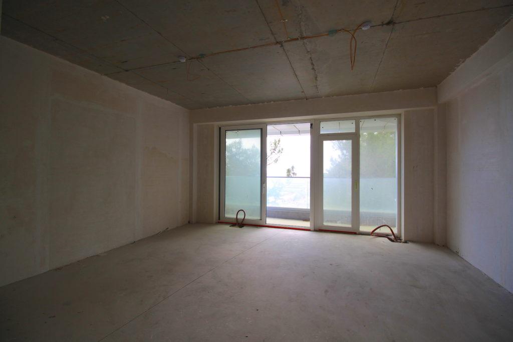 Апартаменты №607 в ЖК Лето 5