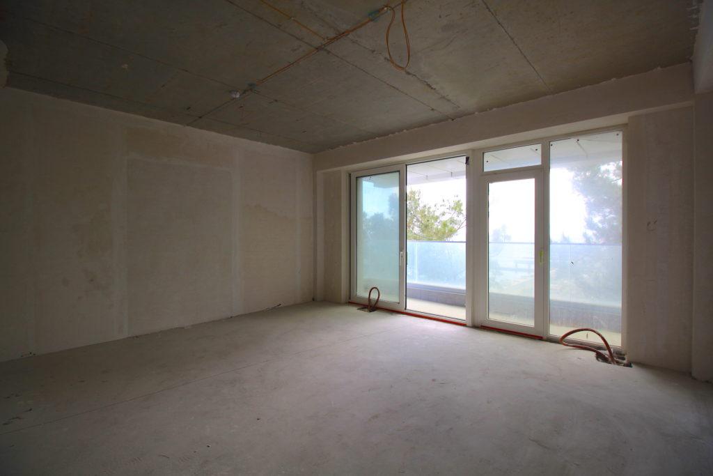 Апартаменты №607 в ЖК Лето 6