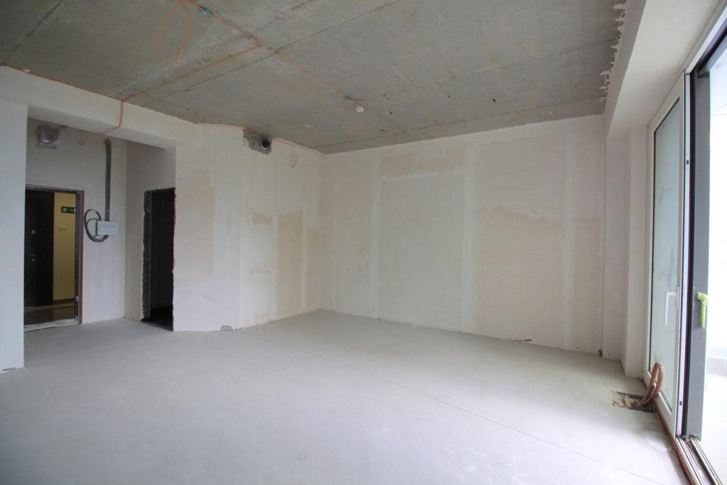 Апартаменты №607 в ЖК Лето 7