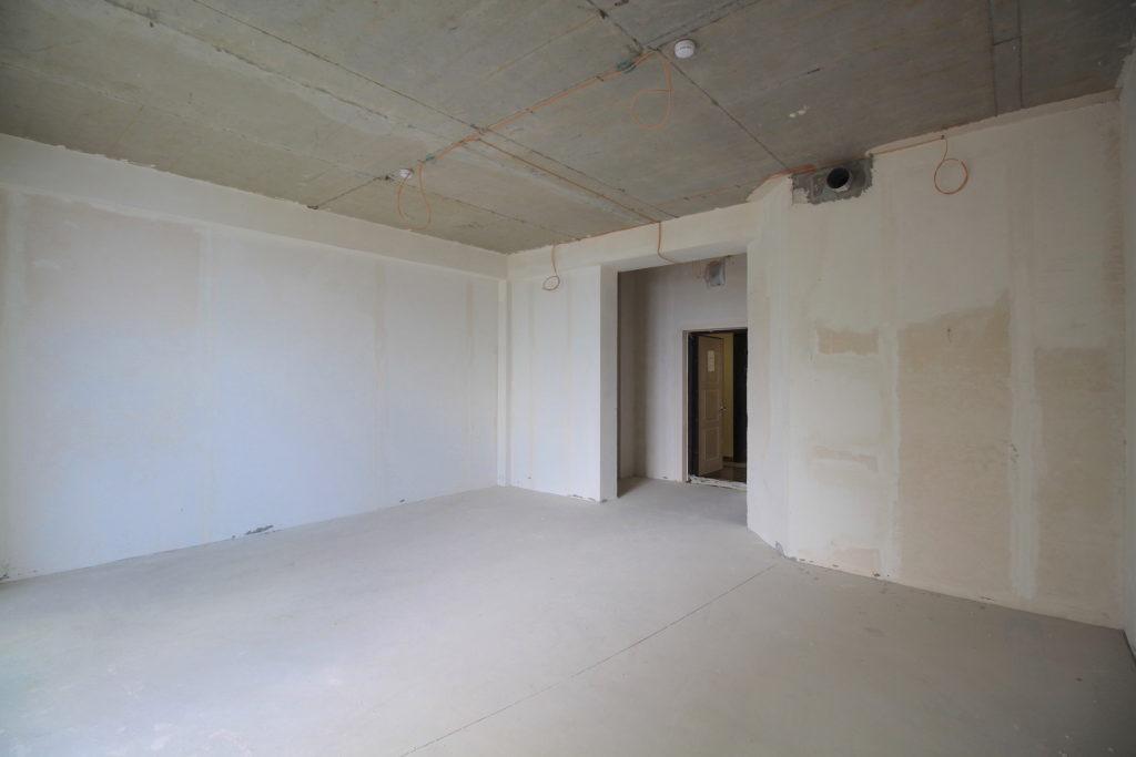 Апартаменты №607 в ЖК Лето 8