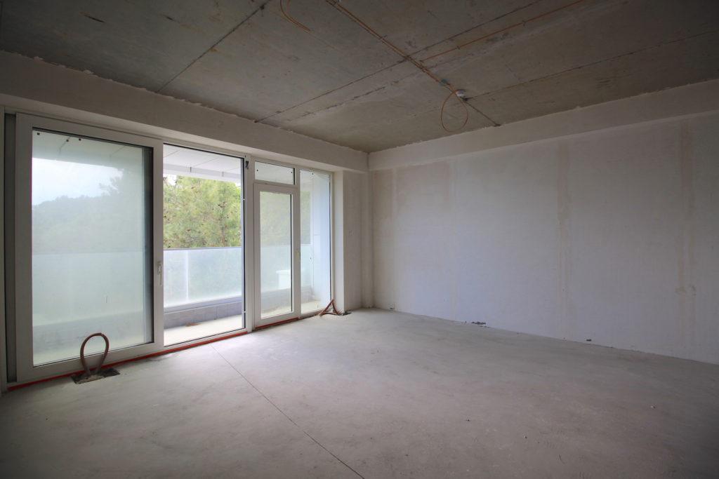 Апартаменты №607 в ЖК Лето 9
