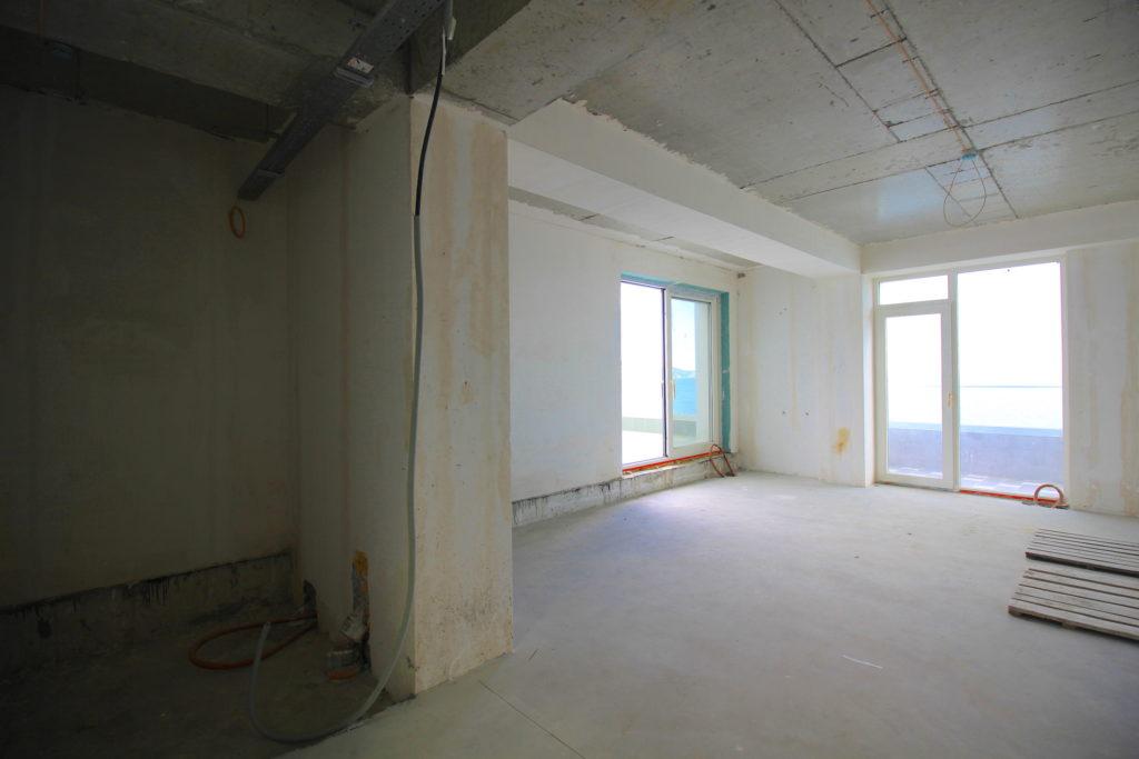 Апартаменты №711 в ЖК Лето 10