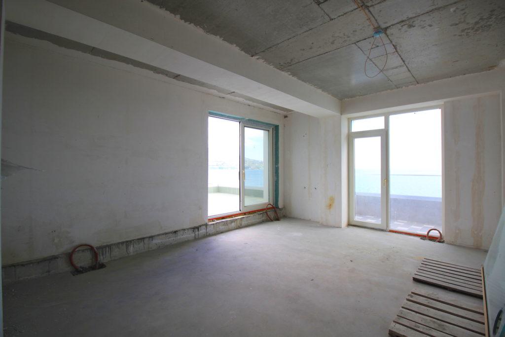 Апартаменты №711 в ЖК Лето 11