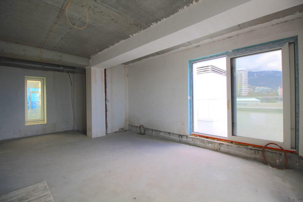 Апартаменты №711 в ЖК Лето 12