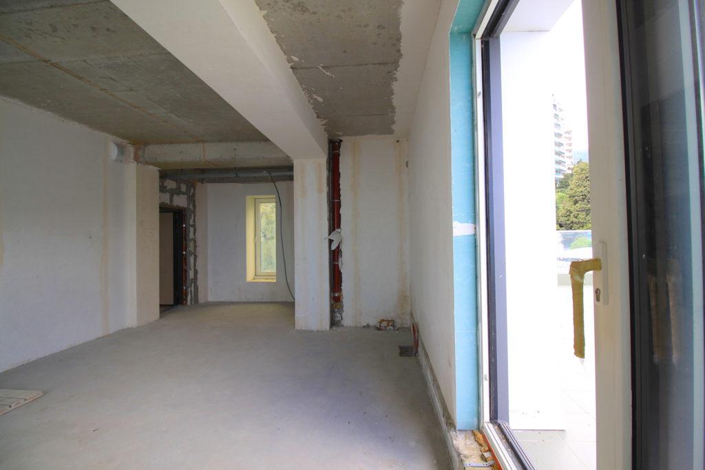 Апартаменты №711 в ЖК Лето 13