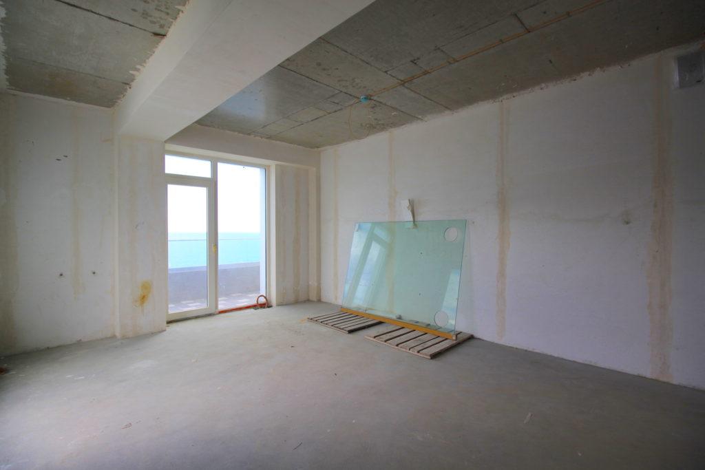 Апартаменты №711 в ЖК Лето 14